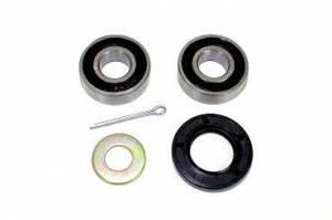 Boss Bearing - Front Wheel Bearing Seal Kit for Polaris- Boss Bearing - Image 2