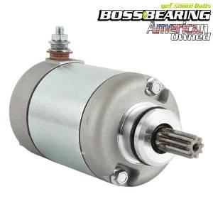 Boss Bearing - Starter Relay 12V SMU0444 for Yamaha Motorcycle - Image 1