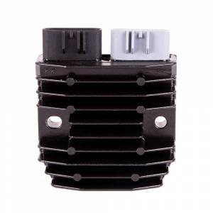 Arrowhead - Arrowhead Voltage Regulator Rectifier AKI6043 for Kawasaki ATV, UTV and Motorcycles - Image 3