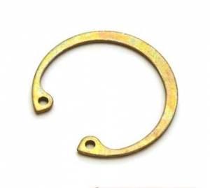 Boss Bearing - Both Front Wheel Bearings Seals Kit for Honda - Image 2