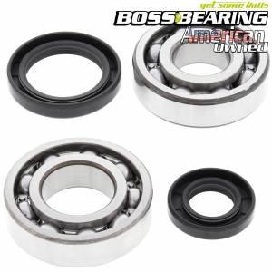 Boss Bearing - Main Crank Shaft Bearing Seal for Suzuki RM250 1982-1985 - Image 1