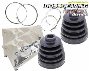 Boss Bearing - Boss Bearing Both CV Boot Repair Rear Inner for Polaris and Can-Am - Image 2