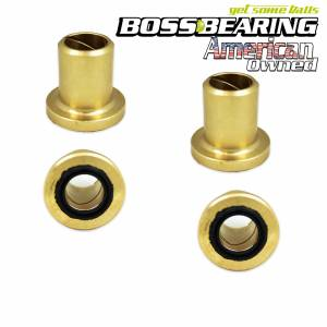 Boss Bearing - Boss Bearing Upgraded Front Lower A Arm Bushings Kit for Polaris - Image 1