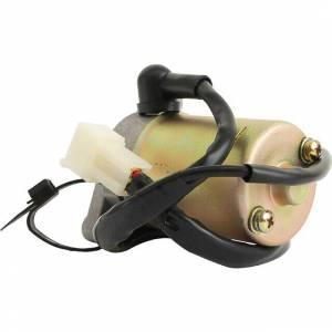 Boss Bearing - Starter Relay 12V SMU0468 for Arctic Cat, Kawasaki and KYMCO ATV - Image 4