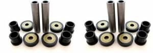 Boss Bearing - Boss Bearing Complete  Rear Independent Suspension Bushings Knuckle Kit - Image 2