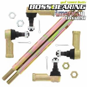 Boss Bearing - Tie Rod Ends Upgrade Kit for Honda TRX 300 and 420 - Image 1