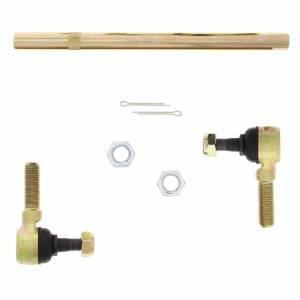 Boss Bearing - Tie Rod Ends Upgrade Kit for Honda TRX and Suzuki LT-F250 Ozark - Image 2