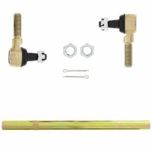 Boss Bearing - Tie Rod Ends Upgrade Kit for Yamaha YFM350 Raptor and YFM350 Warrior - Image 2