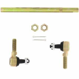 Boss Bearing - Tie Rod Ends Upgrade Kit for Yamaha YFM350 Raptor and YFM350 Warrior - Image 3
