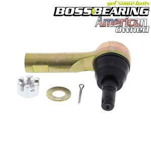 Boss Bearing - Boss Bearing Outer Tie Rod End Kit for Kawasaki TERYX - Image 1