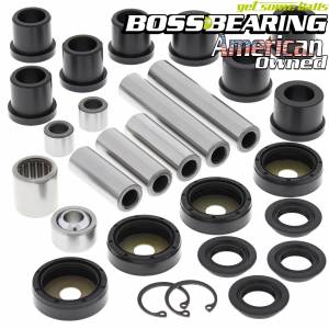 Boss Bearing - Rear Control A-Arm Bushings for Kawasaki - Image 1