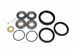 Boss Bearing - Boss Bearing Front Wheel and Strut Bearings Combo Kit for Polaris - Image 1
