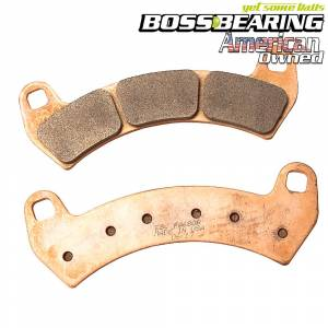 EBC Brakes - R Series Sintered Disk EBC Brake Pad FA680R for Polaris - Image 1