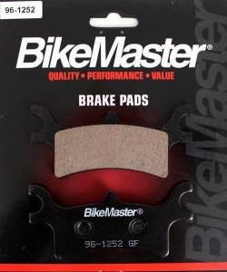 BikeMaster - Boss Bearing Rear Brake Pads BikeMaster for Polaris - Image 2