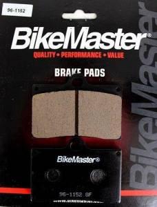 BikeMaster - Boss Bearing Front Brake Pads BikeMaster for KTM - Image 2