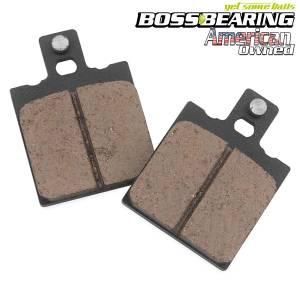BikeMaster - Boss Bearing Rear Brake Pads BikeMaster for KTM - Image 1