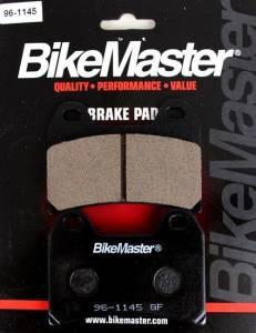 BikeMaster - Boss Bearing Front Brake Pads BikeMaster 961145 for KTM - Image 2