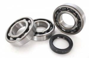 Boss Bearing - Boss Bearing Main Crank Shaft Bearings and Seal Kit for Polaris - Image 2