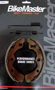 BikeMaster - Boss Bearing Rear Brake Shoe BikeMaster MBS4421A - Image 2