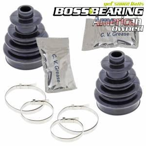 Boss Bearing - Boss Bearing CV Boot Repair Combo Kit for Polaris - Image 1