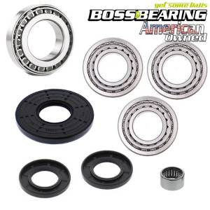 Boss Bearing - Boss Bearing G2 XMR 800/850/1000/1000R Rear Differential Bearing and Seal Kit for Can-Am - Image 1
