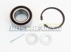 Boss Bearing - Boss Bearing Front Wheel Bearing Kit for Polaris RZR - Image 1