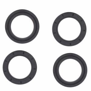 Boss Bearing - Boss Bearing Rear Wheel Bearings and Seals Combo Kit for Suzuki - Image 3