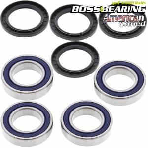 Boss Bearing - Rear Axle Bearing and Seal Combo Kit for Polaris - Image 1