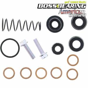 Boss Bearing - Boss Bearing Rear Master Cylinder Rebuild Kit for Can-Am - Image 1