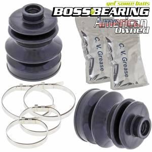 Boss Bearing - Front/Rear CV Boot Repair Combo Kit  for Polaris/for Kawasaki /for Arctic Cat  19-5006C - Image 1