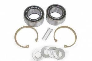 Boss Bearing - Boss Bearing All 4 Front and Rear Wheel Bearings Kit for Polaris - Image 5