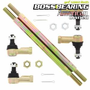 Boss Bearing - Tie Rod Ends Upgrade Kit for Yamaha YFM400 and YFM450 - Image 1