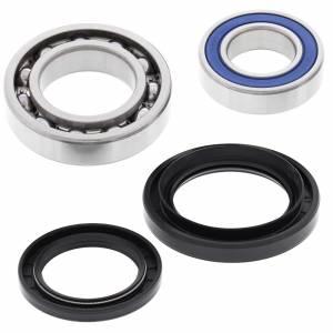 Boss Bearing - Rear Wheel Bearing Kit for Yamaha YFM45FX Wolverine 450 4x4 06-10 - Image 2