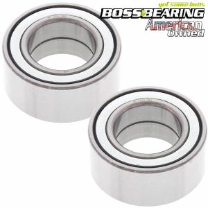 Boss Bearing - Rear Wheel Bearing Combo Kit for Honda - Image 1