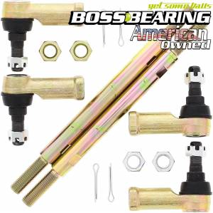 Boss Bearing - Tie Rod Ends Upgrade Kit for Honda TRX300 Fourtrax 1988-1992 - Image 1