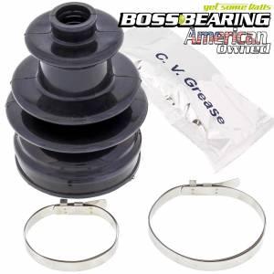Boss Bearing - Boss Bearing CV Boot Repair Kit Rear Outer for Polaris - Image 1