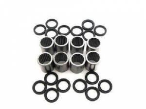 Boss Bearing - Boss Bearing S-ATV-A-ARM-1/2-1D4 X2-4 Complete Set of A Arm Bearings and Seals Kit for Kawasaki - Image 2