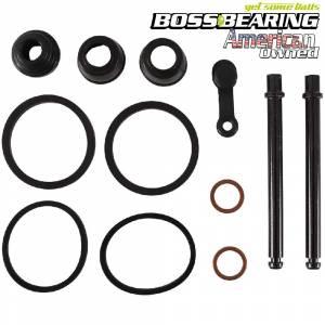 Boss Bearing - Boss Bearing Rear Brake Caliper Rebuild Kit for Honda - Image 1
