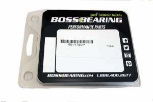 Boss Bearing - Bronze Upgrade! Upper A Arm Bushing Kit for Polaris RZR - Image 4