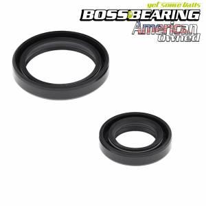 Boss Bearing - Boss Bearing Main Crank Shaft Seals Kit for Suzuki RM80 1996 - 2001 - Image 1