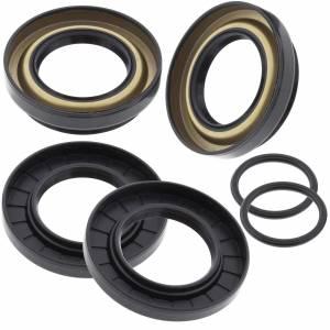 Boss Bearing - Boss Bearing Rear Axle Wheel Bearing and Seals Combo Kit - Image 2