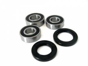 Boss Bearing - Boss Bearing Rear Wheel Bearings and Seal Kit for Yamaha - Image 2