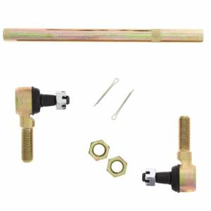 Boss Bearing - Tie Rod Ends Upgrade Kit for Yamaha YFM600 Grizzly 1998-2001 - Image 3