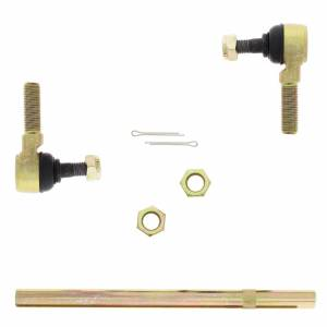 Boss Bearing - Tie Rod Ends Upgrade Kit for Honda TRX and Suzuki LT-F250 Ozark - Image 3