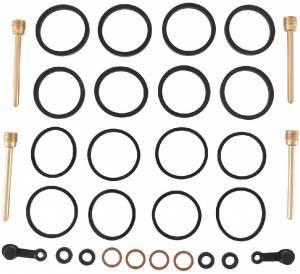 Boss Bearing - Boss Bearing Brake Caliper Rebuild Kit for Honda - Image 2