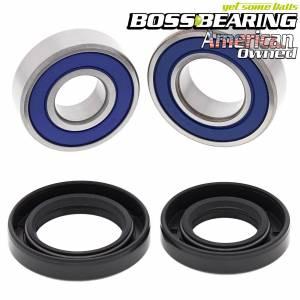 Boss Bearing - Boss Bearing Front Wheel Bearing and Seal Kit - Image 1