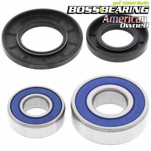 Boss Bearing - Front Wheel Bearing Seal Kit for KTM  SX and KTM XC - Image 1
