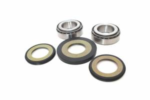 Boss Bearing - Boss Bearing Steering  Stem Bearings and Seals Kit for Suzuki - Image 2
