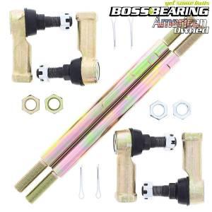 Boss Bearing - Boss Bearing Tie Rod Upgrade Kit for Honda Sportrax and Recon - Image 1