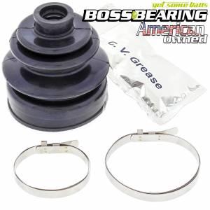 Boss Bearing - Boss Bearing CV Boot Repair Kit Front Outer for Honda - Image 1